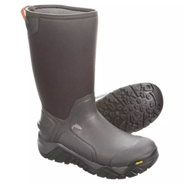 Сапоги Simms G3 Guide Pull-On Boot