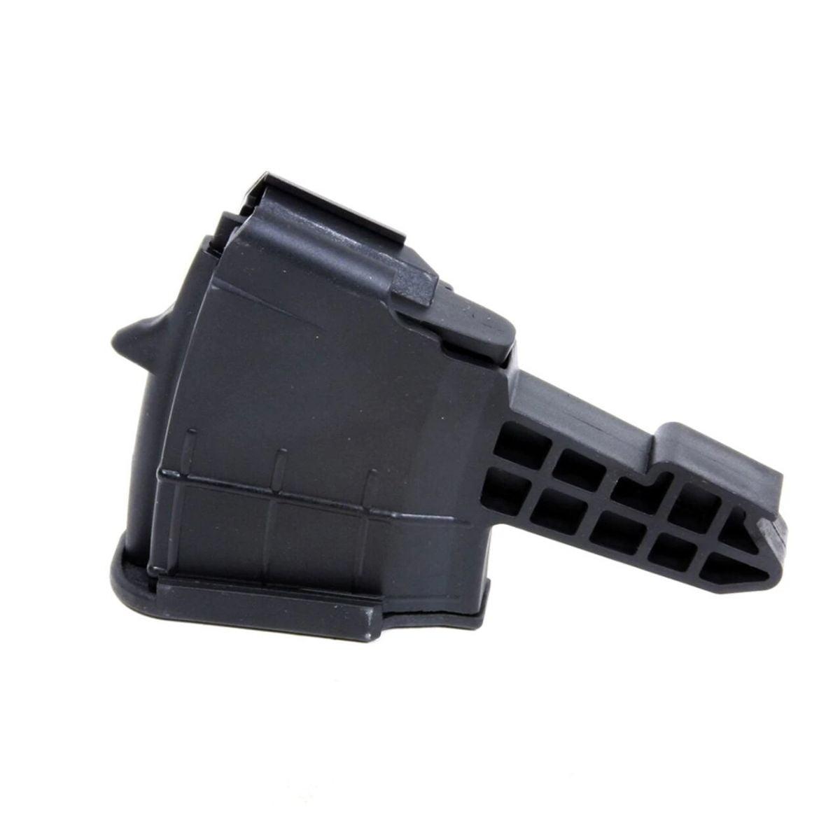 Магазин PROMAG полимерный для СКС кал. 7.62х39 на 5 патронов