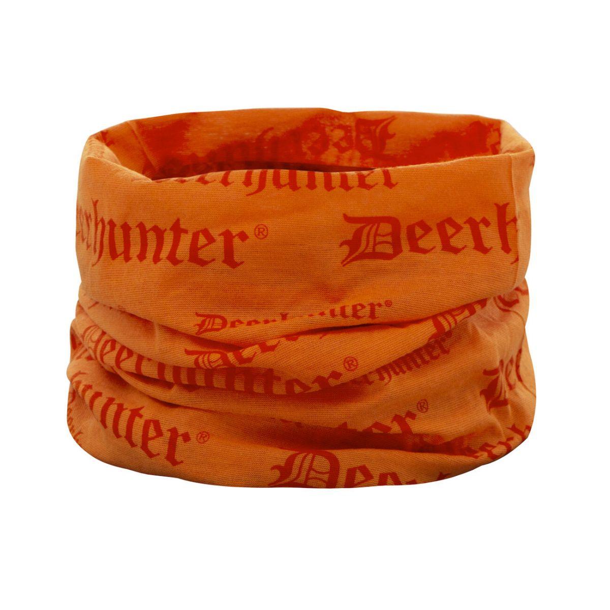 Бафф Deerhunter Neck Tube Orange
