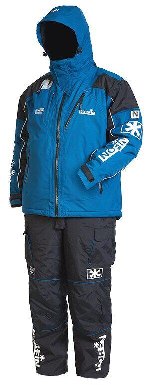 Зимний костюм Norfin Verity Blue Limited Edition