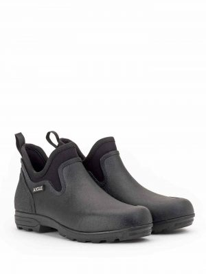 Туфли резиновые Aigle Lessfor Plus