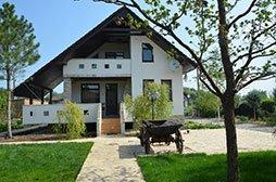 Гостиный двор Дунай