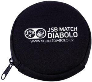 Чехол для пуль JSB Pellet Case, 60 mm