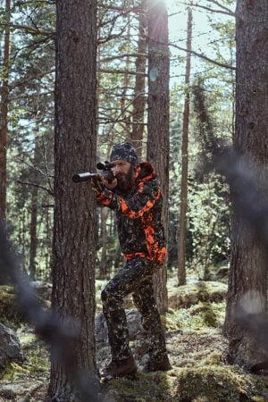 Костюм Northern Hunting Skjold Orange