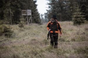 Куртка Northern Hunting Thor Gunnar