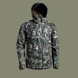 Костюм Northern Hunting Skjold green