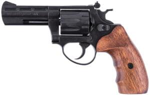 Револьвер флобера ME 38 Magnum 4R, 220 м/с, рукоятка – дерево