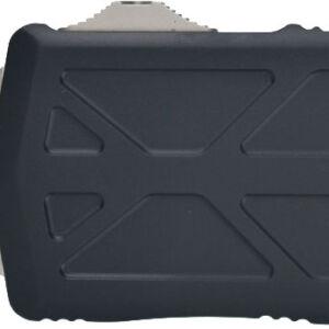 Нож Microtech Exocet Stonewash, cталь – CTS 204P, рукоять – алюминий, обработка клинка – stonewash, длина общая – 142 мм, длина клинка –  50мм, клипса