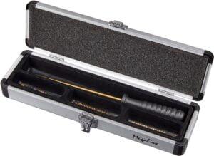 Набор MEGAline для чистки пневматических пистолетов кал 4.5 мм. Латунь. 1/8