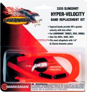 Резинка Marksman Replacement Band Kit ц:красный