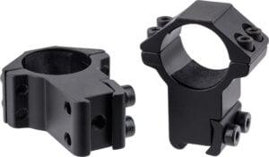 Кольца Beeman FTMA012. d – 25.4 мм. High. 11 мм