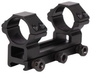 Крепление-моноблок Beeman FTMA085. d – 30 мм. High. Weaver/Picatinny