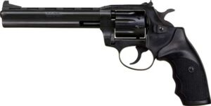 Револьвер флобера Alfa mod.461 6″. Рукоять №7. Материал рукояти – пластик