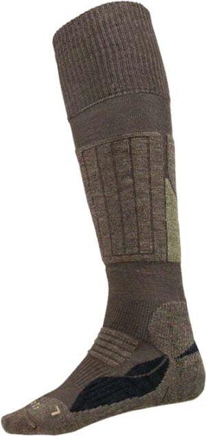 Носки Blaser Socks Long. Размер – 39/41. Цвет – Grey-Brown Mottled.