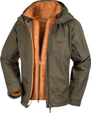 Куртка Blaser Active Outfits Hybrid 2in1 breaker M
