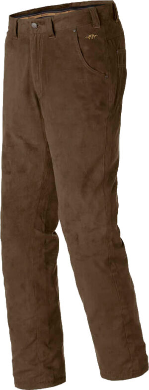 Брюки Blaser Active Outfits Suede Light. Размер – 52