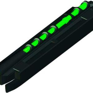 Мушка Hiviz MGH2007-II оптиковолоконная, с магнитной базой, для гладкоствольного оружия, на прицельную планку 9-11,1мм. для Remington, Brawning, Beretta. В компл. 4-ре. доп. вставки, 2 зелен. 2 красн.