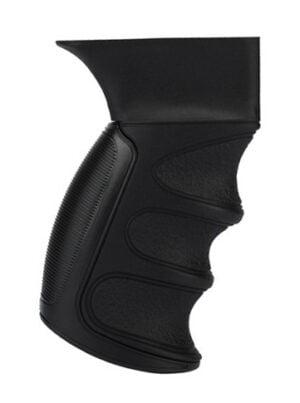 Рукоятка пистолетная ATI Scoprion для АК, полимерная, с наклонным поглощ отдачи