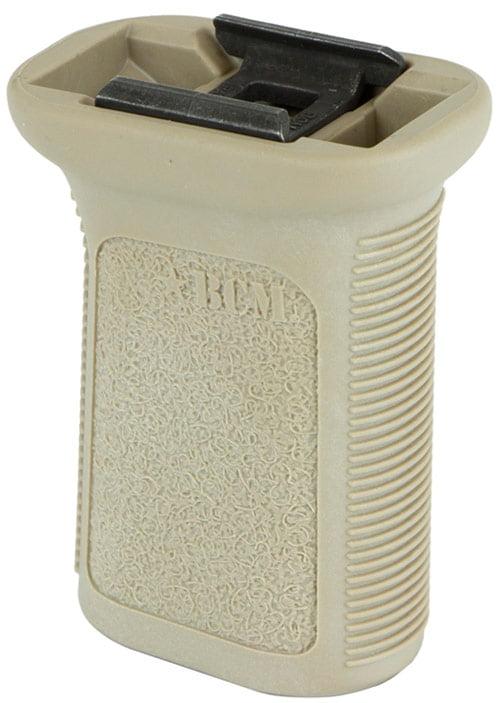 Рукоятка передняя BCM GUNFIGHTER Vertical Grip М3 Picatinny цвет: песочный