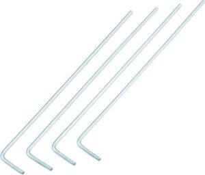 Направляющие Lansky Guide Rod Set (4 шт) для точильных систем Lansky Knife Sharpening System