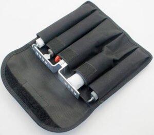 Чехол Lansky Field Case для для точильных систем Lansky Knife Sharpening System, нейлон, крепление на ремень