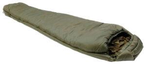 Спальник Snugpak Softie 9 Hawk RH. Цвет – olive. диапазон температур – Комфорт: -5°c Extreme: -10°c, вес – 1.5 кг. длина – 220 см. макс. ширина – 75 см. Молния слева