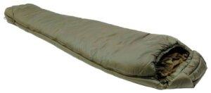 Спальник Snugpak Softie 9 Hawk RH. Цвет – olive. диапазон температур – Комфорт: -5°c Extreme: -10°c, вес – 1.5 кг. длина – 220 см. макс. ширина – 75 см. Молния справа