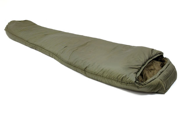 Спальник Snugpak Softie 12 Osprey. Цвет – olive. диапазон температур – Комфорт: -10°c Extreme: -15°c, вес – 2 кг. длина – 220 см. макс. ширина – 80 см. Молния справа