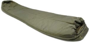 Спальник Snugpak Special Forces 1 цвет:olive, диапазон температур – Комфорт: 5°c Extreme: 0°c, вес – 1200 гр., длина – 220 см., макс. ширина – 80 см.