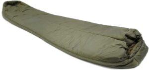 Спальник Snugpak Special Forces 2 цвет:olive, диапазон температур – Комфорт: -7°c Extreme: -12°c, вес – 1800 гр., длина – 220 см., макс. ширина – 80 см.