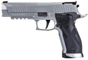 Пистолет пневматический Sig Sauer Air P226 X-Five Silver
