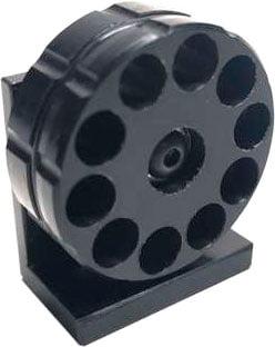 Магазин Multishot tray для Norica Dark Bull BP PCP 4,5 мм