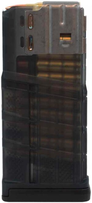 Магазин Lancer L5AWM кал. 308 Win ц: smoke. Емкость – 25 патронов.