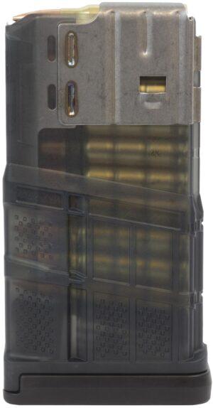 Магазин Lancer L5AWM кал. 308 Win ц: smoke. Емкость – 20 патронов.