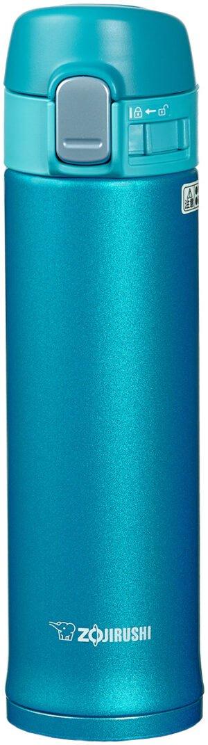 Термокружка ZOJIRUSHI SM-PB34AM 0.34 л ц:голубой