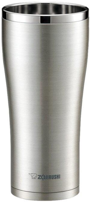 Термостакан ZOJIRUSHI SX-DB60XA 0.6L ц:металлик