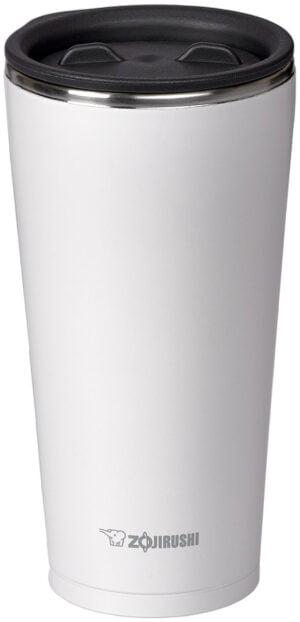 Термостакан ZOJIRUSHI SX-FSE45WA с ситечком 0.45 л ц:белый
