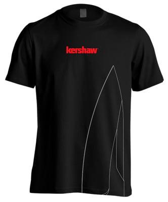 Футболка KAI Kershaw Sharp. Размер – S