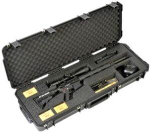 Кейс SKB для AR c аксессуарами 108х36.8х14 см