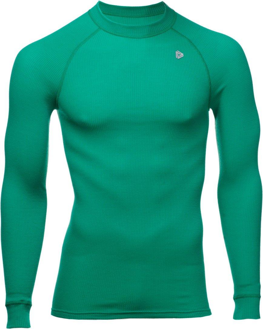 Термосвитер Thermowave Originals. Размер – XL. Цвет – зеленый.