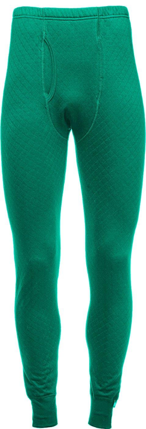 Кальсоны Thermowave 2in1. Размер – 2XL. Цвет – зеленый.