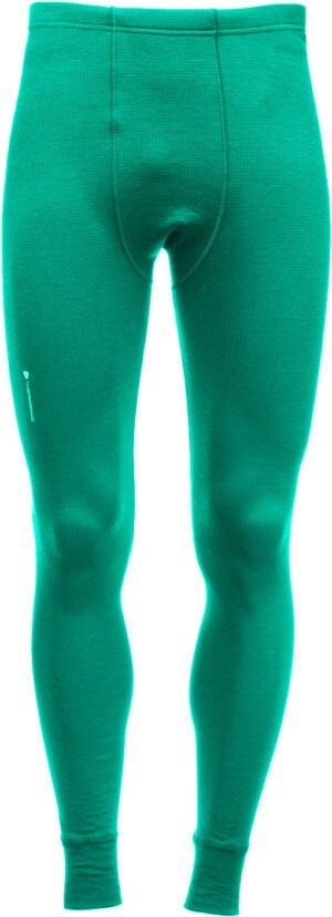 Кальсоны Thermowave Originals. Размер – 2XL. Цвет – зеленый.