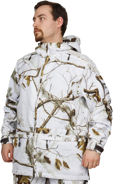 Куртка Harkila Kiruna 60 ц:realtree® ap snow