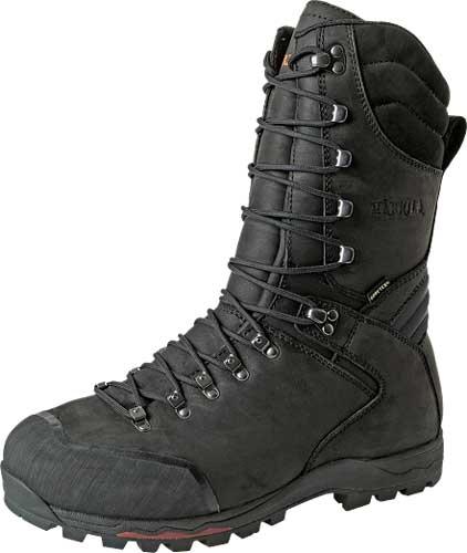 Ботинки Harkila Staika GTX 12″ XL. Размер – 9