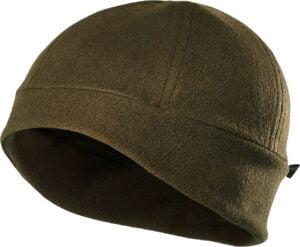 Шапка детская Seeland Conley fleece. Размер – 8/10. Цвет – Olive.