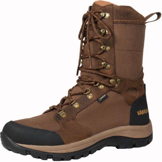 Ботинки Harkila Woodsman XL GTX. Размер – 43