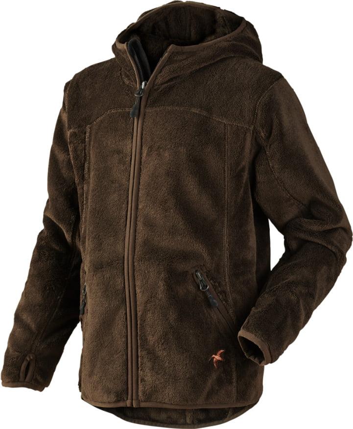 Куртка Seeland Bronson. Размер 14. Коричневый