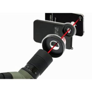Аксессуары Kowa фотоадаптер TSN-IP4S for Iphone 4/4S