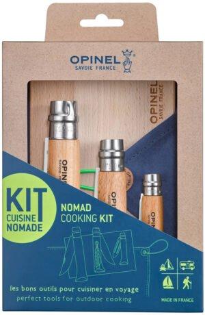 Набор ножей Opinel Nomad Set