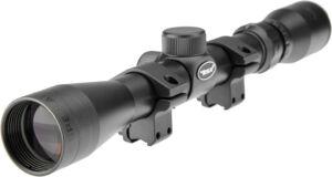 """Прицел BSA-Optics Sport 3-9х32 WR, сетка – Duplex, крепления под планку """"ласточкин хвост"""" (11мм)"""